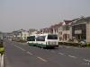 Small town near Changzhou