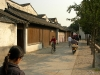 Suzhou old quarter