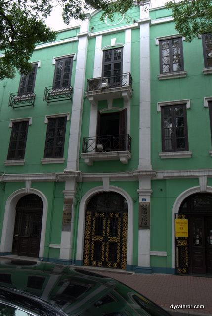 old european quarter